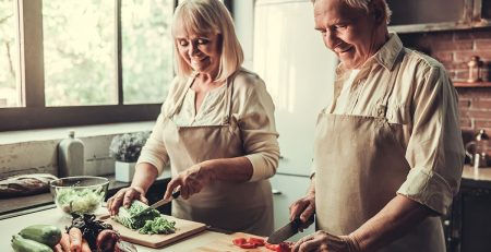 Healthy Eating in Later Life: Eliminate Inflammatory Foods