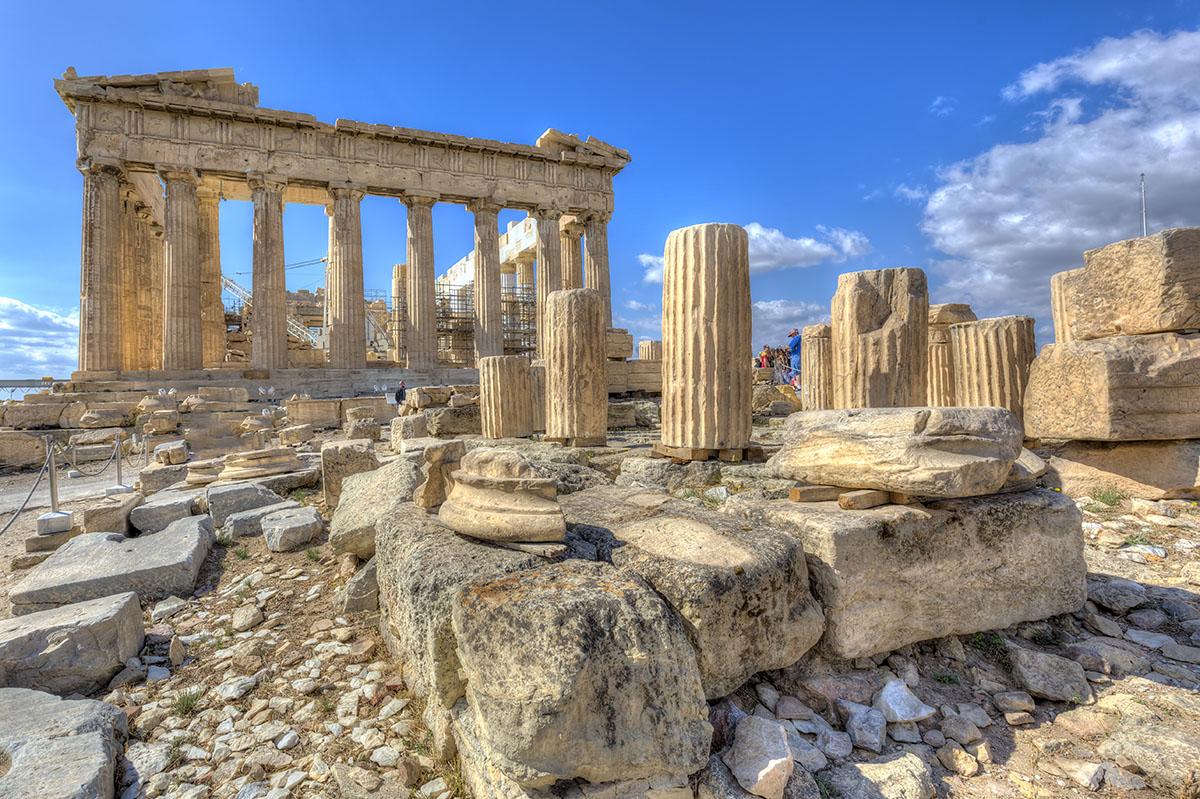Hemp and Ancient Greece