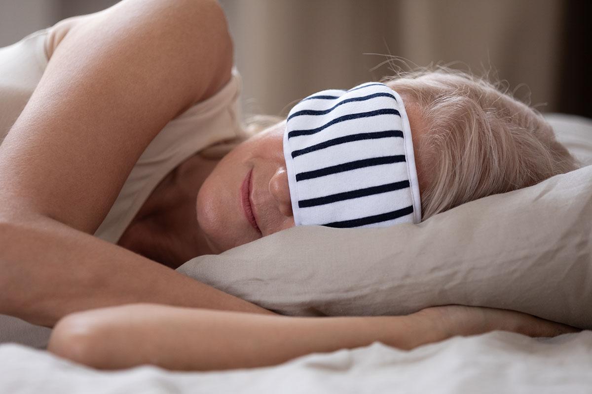 Health Benefits of Naps