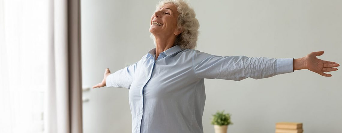 The Power of Gratitude in Later Life