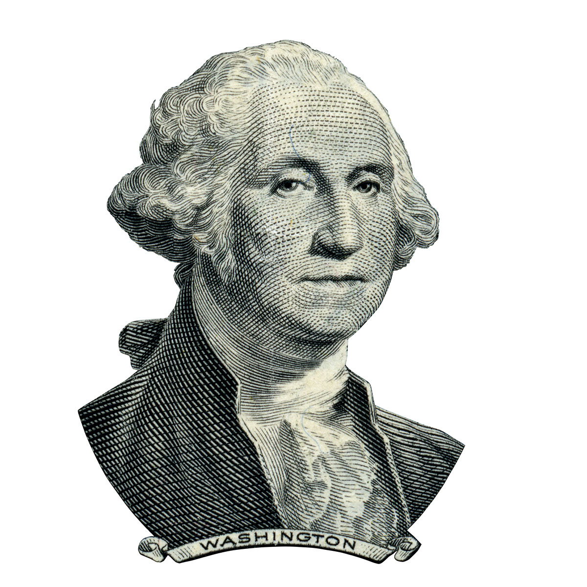 George Washington – Hemp Farmer