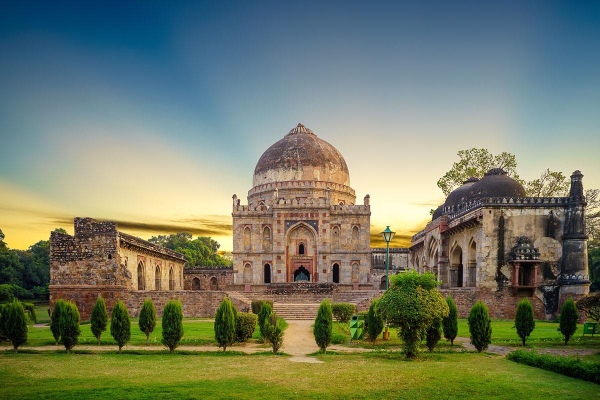 Hemp and Ancient India