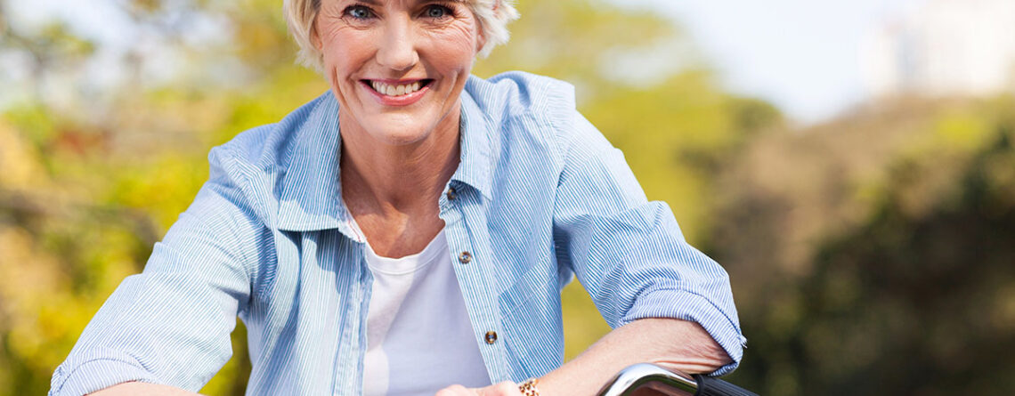 5 Steps to Healthy Aging