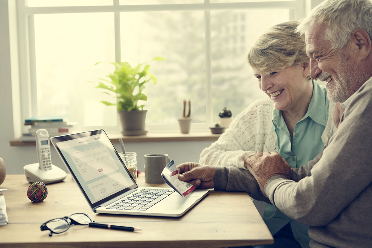 Financial Wellness in Later Life